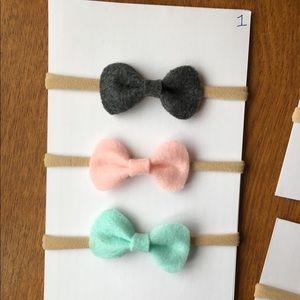 Other - Baby/Toddler Nylon Headbands